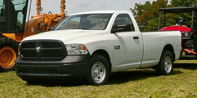 2014 Ram 1500 Tradesman, AC9535, Photo 1