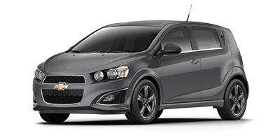2015 Chevrolet Sonic RS, AC2020269, Photo 1