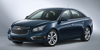 2016 Chevrolet Cruze Limited LT, CC202052, Photo 1