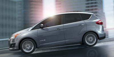 2014 Ford C-Max Hybrid SE, AC2020446, Photo 1
