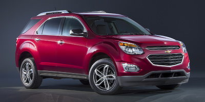 2016 Chevrolet Equinox LTZ, 2683, Photo 1