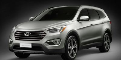 2016 Hyundai Santa Fe FWD 4-door SE, P4125, Photo 1
