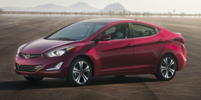 2016 Hyundai Elantra SE, AC2020419, Photo 1