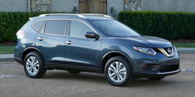 2016 Nissan Rogue S, 2728, Photo 1