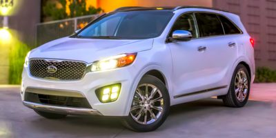 2016 Kia Sorento AWD 4-door 2.4L LX, 74300A, Photo 1