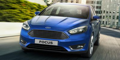 2016 Ford Focus SE, AC2020428, Photo 1