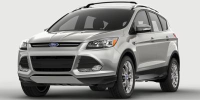 2016 Ford Escape FWD 4-door SE, 74423A, Photo 1
