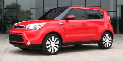 2015 Kia Soul Base, CF55, Photo 1
