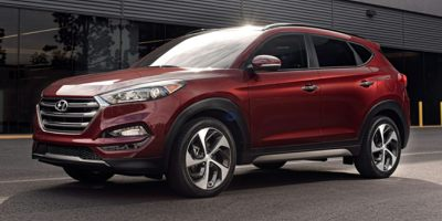 2016 Hyundai Tucson FWD 4-door SE, 11126A, Photo 1
