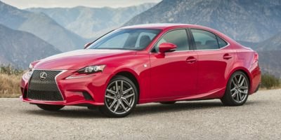 2016 Lexus IS 200t 4-door Sedan, PH10712, Photo 1