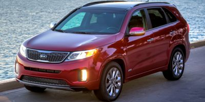 2014 Kia Sorento LX, AC9249, Photo 1