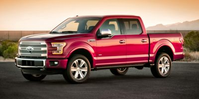 2016 Ford F-150 XLT, T43519A, Photo 1