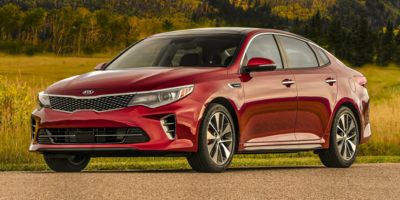 2016 Kia Optima LX, P9301A, Photo 1