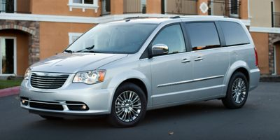 2014 Chrysler Town & Country Touring, CC20208, Photo 1