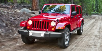 2014 Jeep Wrangler Unlimited Freedom Edition, 231208, Photo 1