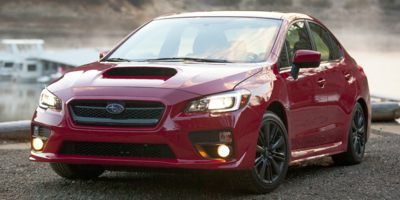 2017 Subaru WRX Limited Manual, P3991A, Photo 1