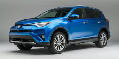 2017 Toyota RAV4 Hybrid Limited AWD, P4672, Photo 1