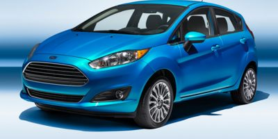 2017 Ford Fiesta SE Hatch, P4117, Photo 1