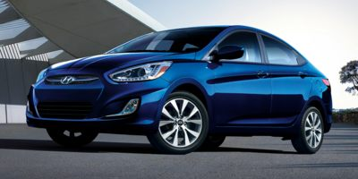 2017 Hyundai Accent SE Sedan Auto, P4156, Photo 1