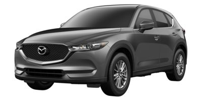 2017 Mazda CX-5 Touring FWD, K4510C, Photo 1