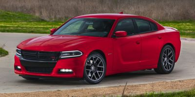 2018 Dodge Charger SXT Plus RWD, P4082, Photo 1