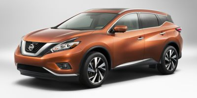 2018 Nissan Murano AWD SL, P12000A, Photo 1