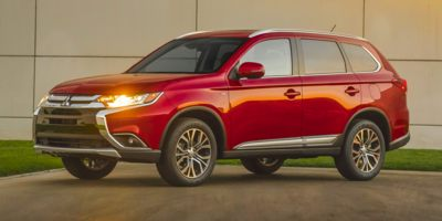 Used Other 2016 Mitsubishi Outlander stk# 040705B | CarProUSA
