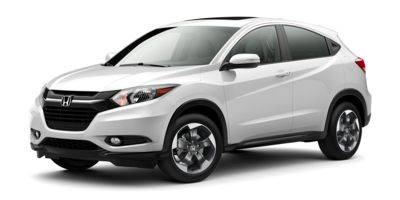 2018 Honda HR-V EX AWD CVT, JG705331, Photo 1