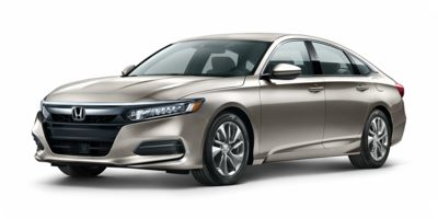 2018 Honda Accord Sedan LX 1.5T CVT, JA196292, Photo 1
