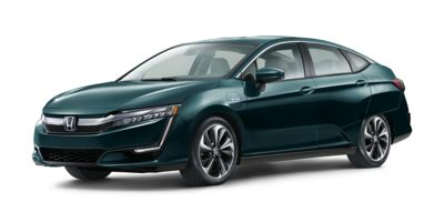 2018 Honda Clarity Plug-In Hybrid Touring Sedan, JC001538, Photo 1