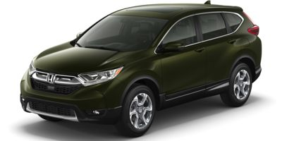 2018 Honda CR-V EX-L AWD, JL021603, Photo 1