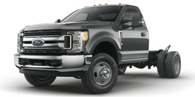2019 Ford Super Duty F-350 DRW , F8843, Photo 1