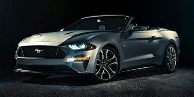 2019 Ford Mustang EcoBoost Premium, MT19004, Photo 1