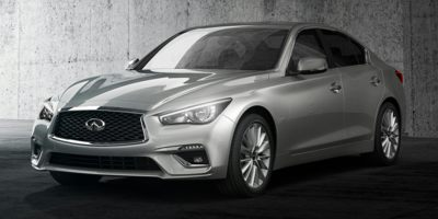 2019 INFINITI Q50 3.0t LUXE RWD, KM518877, Photo 1