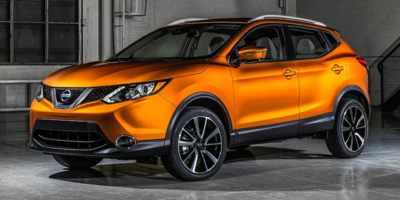 New Gray 2019 Nissan Rogue Sport stk# KW228223 | CarProUSA