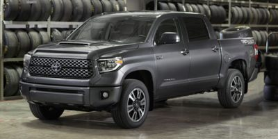 2019 Toyota Tundra 4WD TRD Pro CrewMax 5.5' Bed 5.7L, 00303140, Photo 1