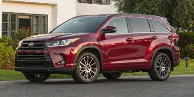 2019 Toyota Highlander SE V6 FWD, 00302815, Photo 1
