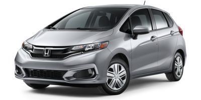2019 Honda Fit LX CVT, KM724584, Photo 1
