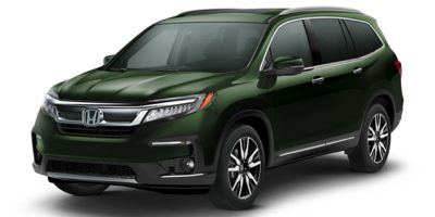 2019 Honda Pilot Elite AWD, KB004676, Photo 1