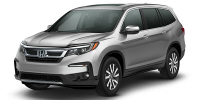 2019 Honda Pilot EX-L AWD, KB004963, Photo 1