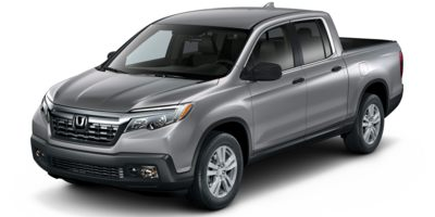 2019 Honda Ridgeline RT 2WD, H16080, Photo 1
