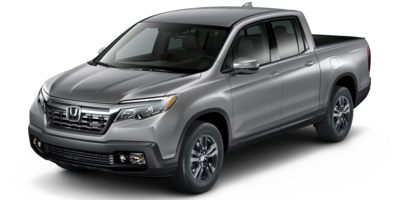 2019 Honda Ridgeline Sport AWD, KB043738, Photo 1