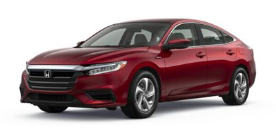 2019 Honda Insight LX CVT, KE008672, Photo 1