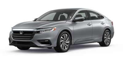 2019 Honda Insight Touring CVT, KE028387, Photo 1