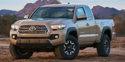 2019 Toyota Tacoma 4WD SR Access Cab 6' Bed I4 AT, T1942541, Photo 1