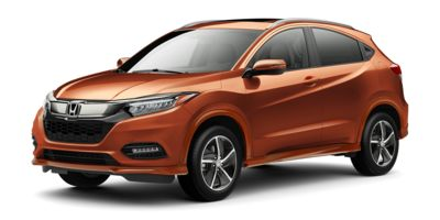 2019 Honda HR-V Touring AWD CVT, KM700990, Photo 1