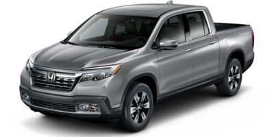 2019 Honda Ridgeline RTL-E AWD, KB022635, Photo 1