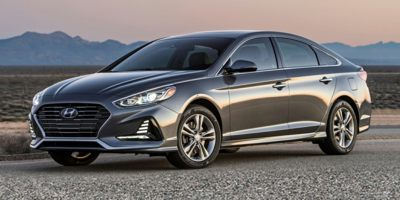2019 Hyundai Sonata SE 2.4L, 10785, Photo 1
