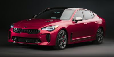 2019 Kia Stinger GT1, K19643, Photo 1
