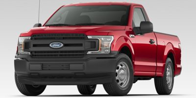 2019 Ford F-150 XL, FT19235, Photo 1